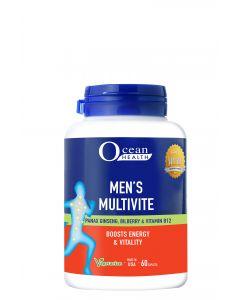 Men's Multivite Vitality Formula - 60s