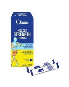 MUSCLE STRENGTH FORMULA